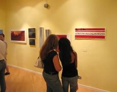 Art Gallery '18′ (Bologna)