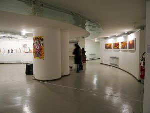 2007 Accursio Gallery