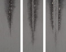 Corrosion on bulkheads of a headland